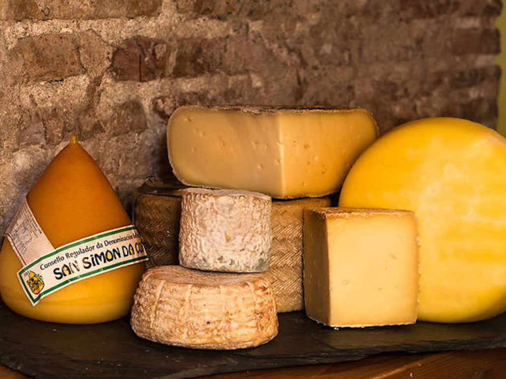 The best places to taste cheese in Barcelona 1