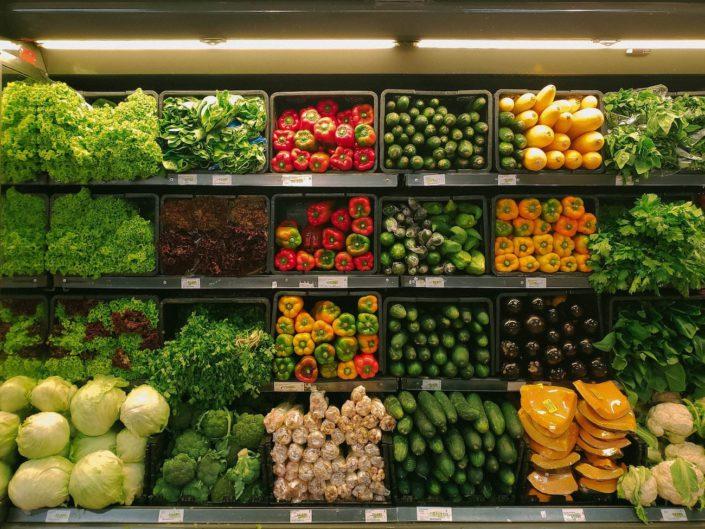 Frutas y verduras de otoño para una alimentación saludable 5